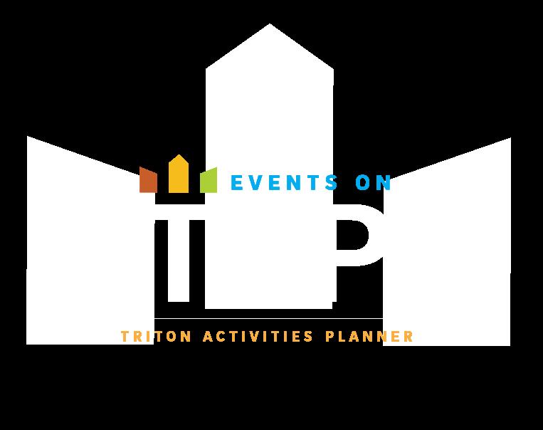 Triton Activities Planner